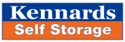 Kennards Self Storage Logo