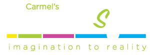 Carmel's Creative Signs Logo